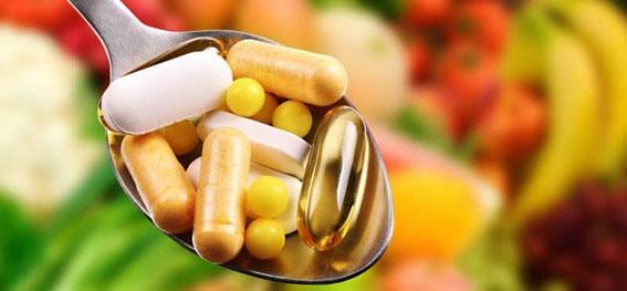 Resultado de imagem para como usar suplemntação vitaminica